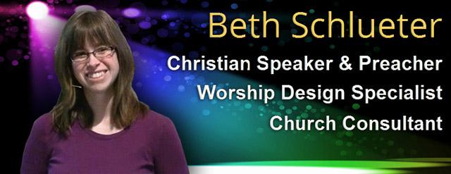 Beth Schlueter